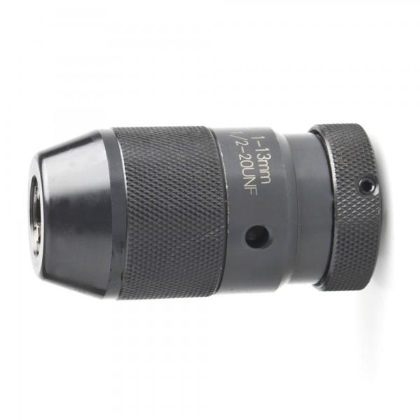 Portabrocas automatico hembra 13mm.