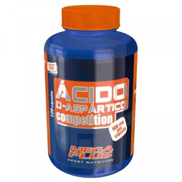 Acido d-aspartico