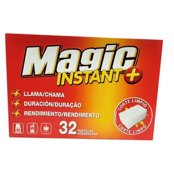 Magic Instant+ 32 uds