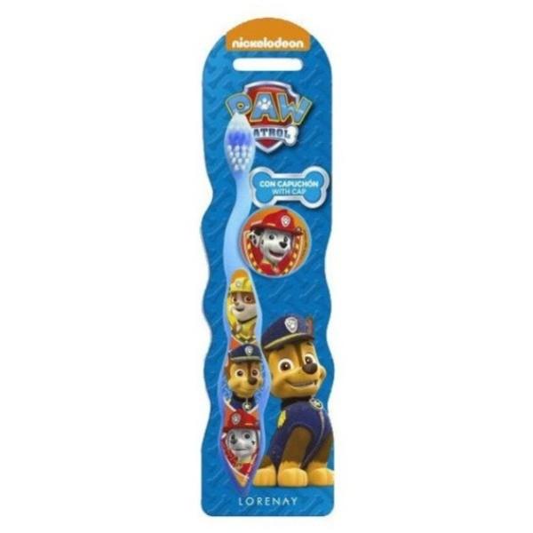 Paw Patrol cepillo dental azul 1 ud